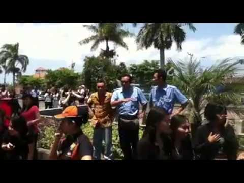 Bali earthquake - large 6.5 earthquake bali sea   march 11 est 21-03-2017