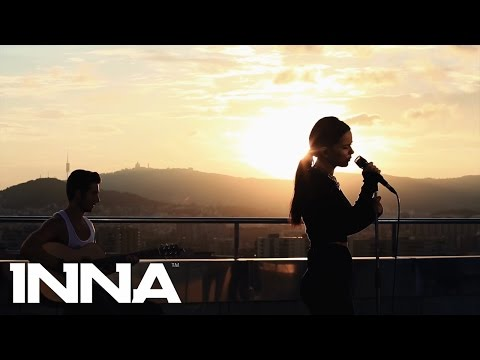 INNA - Devil's Paradise | Rock the Roof @ Barcelona
