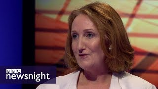 Do we need a transition period for Brexit? - BBC Newsnight