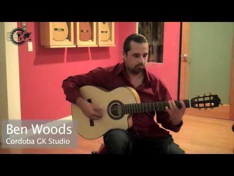 Ben Woods - GK Studio