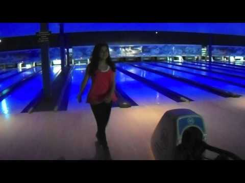 Bowling East end Montreal style