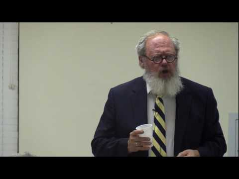 Dr. William Marshner - Dancing with the Devil: The Errors of Liberation Theology (Clip)