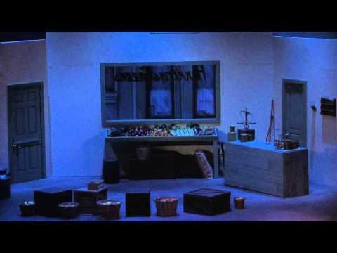 Saturday Cast - Benjamin Britten - Albert Herring, Act III - Baylor Opera Theater, Jan 30,2010 720p