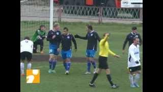 Все голы матча Волга   Коломна Видео)(, 2013-10-25T08:19:47.000Z)