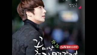 Video Jung Il Woo - A Person Like You (Flower Boy Ramyun Shop OST Part 3) download MP3, 3GP, MP4, WEBM, AVI, FLV September 2019