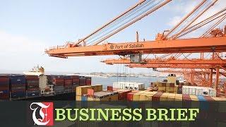 Business Brief: Weak dollar to benefit Omani exporters in overseas markets