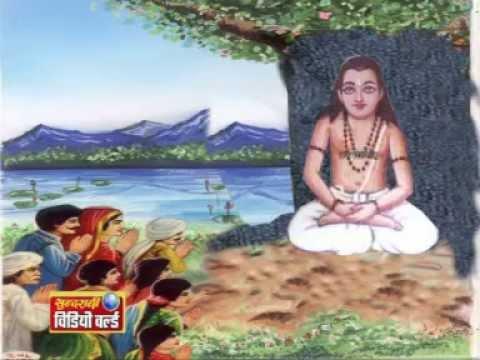 Satnam Amritvani Part - 3 - Bhagwati Tandeshwari - Chhattisgarhi Song Compilation