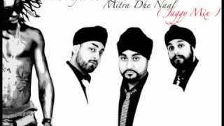 Lil wayne vs RDB - MItra Dhe Naal (Jaggy mix)