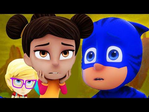 PJ Masks Full Episodes | CATBOY'S CLOUDY CRISIS | 2.5 HOURS Compilation | PJ Masks Official #95
