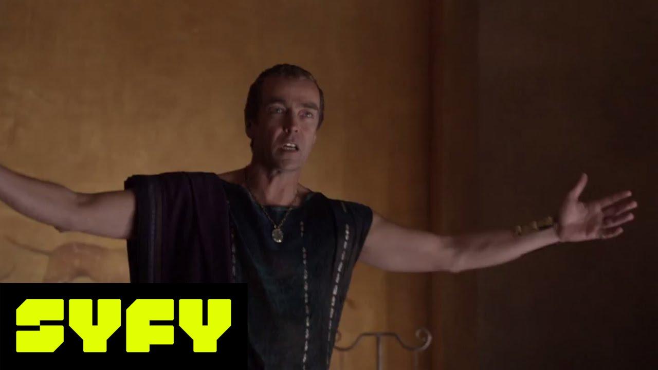 Спартак: Кровь и песок (Spartacus: Blood and Sand) - 1