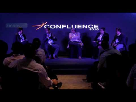 Cybersecurity : Building Hyper secure Products | Zinnov Confluence '16, Bangalore