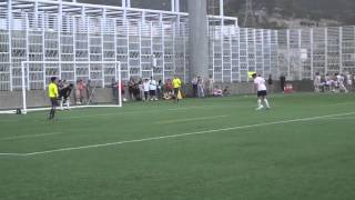 Publication Date: 2013-05-12 | Video Title: 2012-2013年度全港學界精英足球比賽