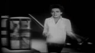Judy Garland - I Left my Heart in San Francisco