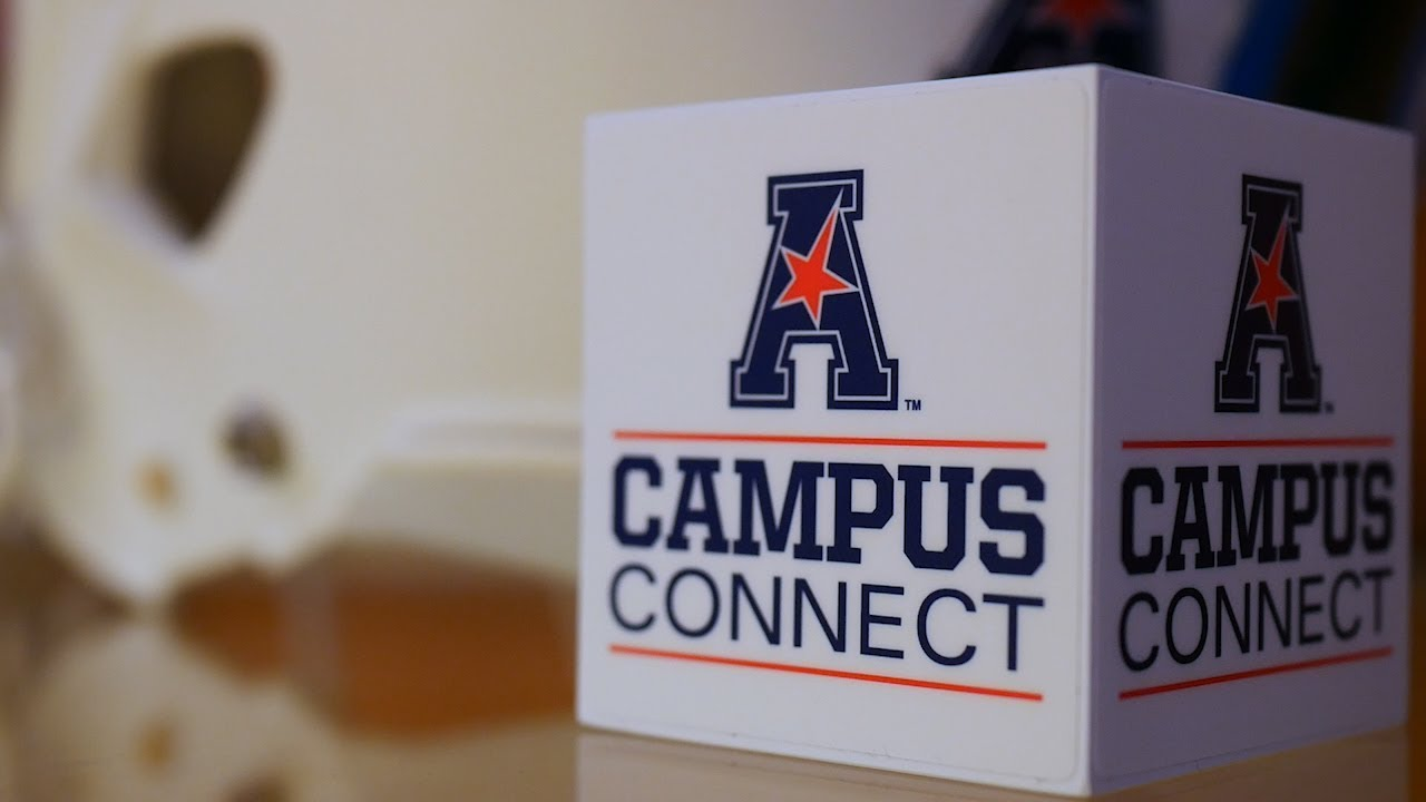 Campus Connect - American Athletic Conference