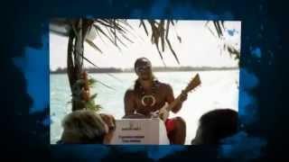 Bora Bora Now this is paradise!