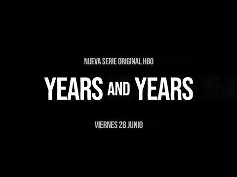 Years and Years - La mejor serie del año