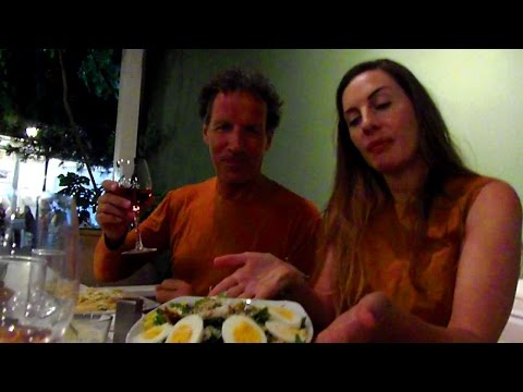 An Evening in Greece: Music, Dancing & Dining (Paros Island)