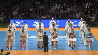 THE 10th WORLD KARATE CHAMPIONSHIP Opening Ceremony Opening Speech ...