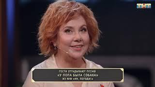 Марина Федункив хочет усыновить Артема Муратова