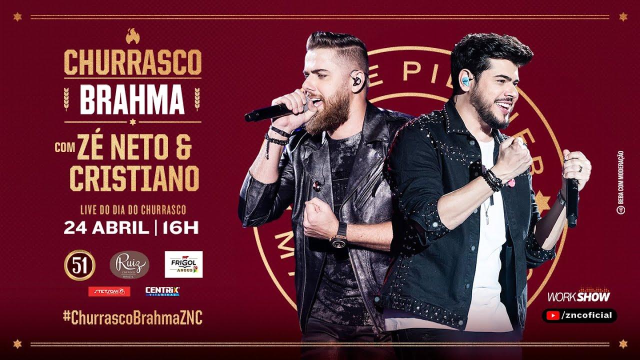 Download Zé Neto e Cristiano - Live Dia Do Churrasco