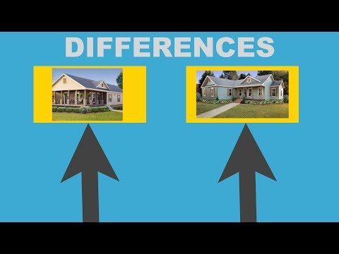 Available Mortgage Programs for Manufactured and Modular Homes in FL, TX, TN, & AL