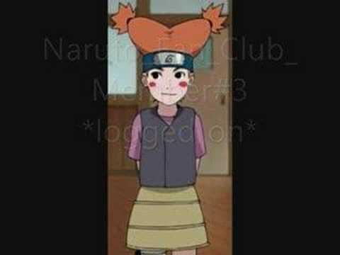 Naru-chan chatroom 12!