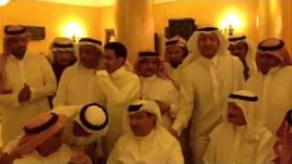 حفل زفاف ود بنت محمد عبده