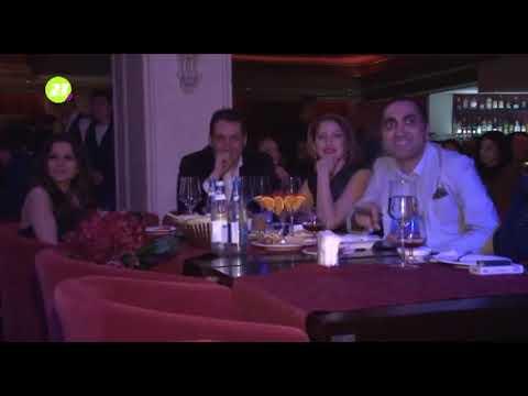 SONA & ARMEN HOVHANNISYAN VIDEO PRESENTATION
