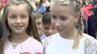 Свято 1 вересня — 3 школа міста| Телеканал Новий Чернігів