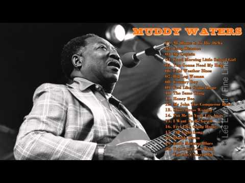 MUDDY WATERS: Muddy Waters Greatest Hits Collection