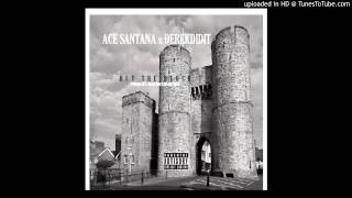 Ace Santana Of DGM Ft DerekDidIt - Hit The Block