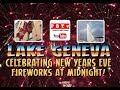 Lake Geneva New Years Eve Party!