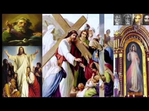 St Faustina's Station of the Cross