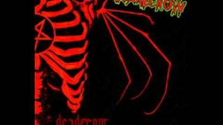 Scarecrow - Dead Crowd On Your Door,Murder,Crematory,Don