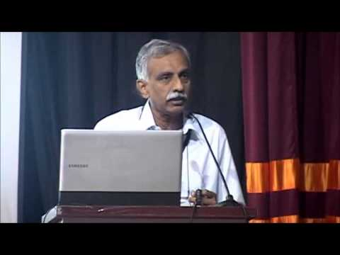Dr. N.S. Gopalakrishnan on Social, Economic and Political Dimensions of Copyright Amendments, 2012