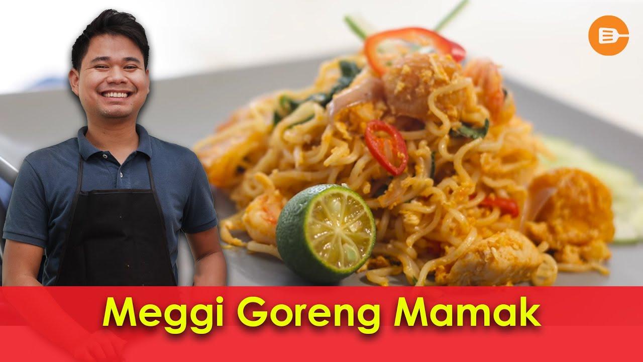 Resepi Meggi Goreng Mamak Icookasia Try Masak