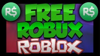 How to have robux gratis on ROBLOX (FACIL and RAPIDO)