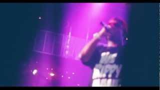 The Smokers Club 2012 | Miami, FL | Juicy J, Smoke Dza, Chevy Woods & More