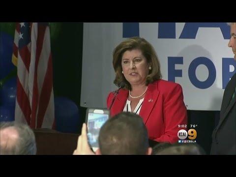 Republican Wins Georgia House Seat