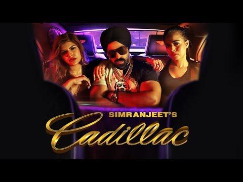 Cadillac: Simranjeet (Full Song) Dj Sky, Rick | Jonty B, Teghh | Latest Punjabi Songs 2019