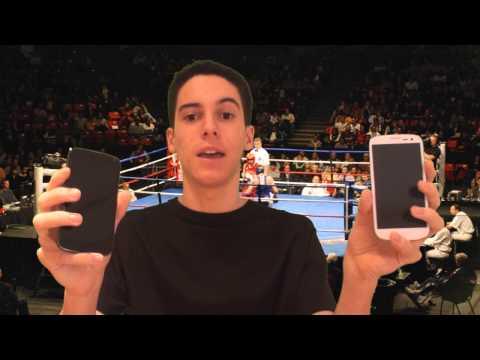 Nexus 4 vs Galaxy S3 - Cual es mejor? // Comparativa en video
