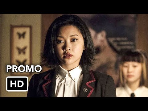 "Deadly Class 1x08 Promo ""The Clampdown"" (HD)"
