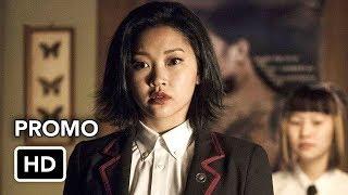Deadly Class 1x08 Promo