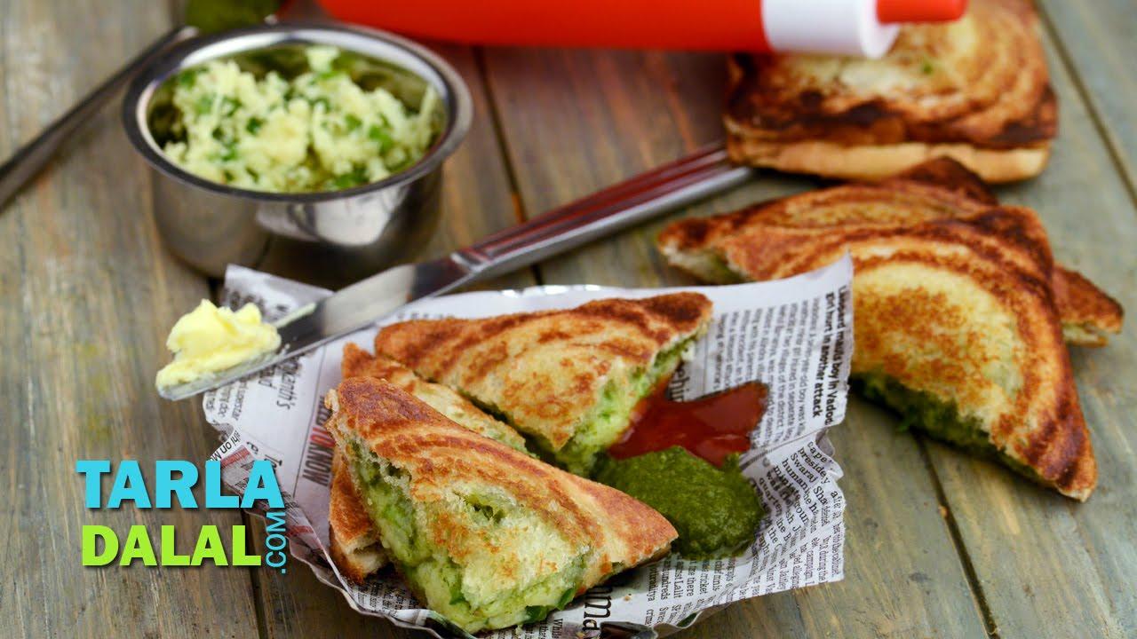 Chilli cheese toast recipe cheese chilli toast recipe on tawa