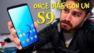 Este Video despejara tus dudas sobre el Galaxy S9!