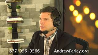 11/24 - Andrew Farley LIVE!