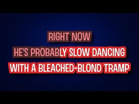 Before He Cheats - Carrie Underwood | Karaoke