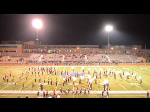2016 Peters Township Marching Band Recruitment Video