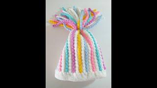 fıstıklı çocuk bere yapımı#tığişi#şapka#bere#modelleri