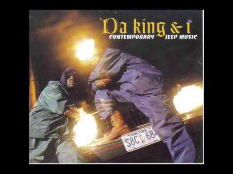 Da King & I   Contemporary Jeep Music (Full Album)